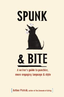 Cover for Spunk & Bite
