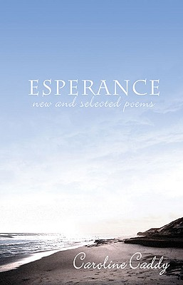 Esperance: New and Selected Poems Cover Image