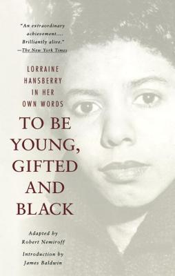 To Be Young, Gifted and Black Cover Image