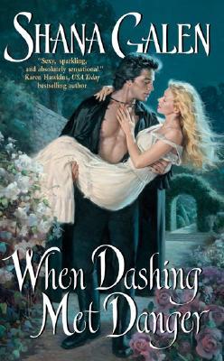 When Dashing Met Danger Cover Image