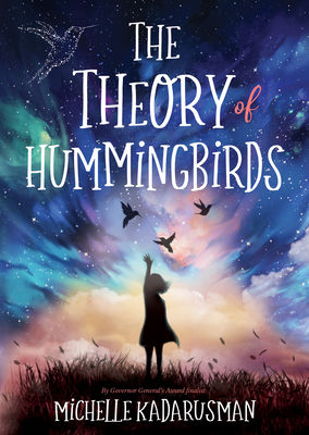 The Theory of Hummingbirds Cover Image