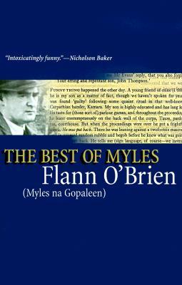 Best of Myles Cover