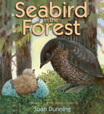 Seabird in the Forest Cover