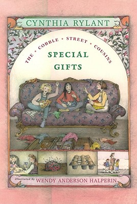 Special Gifts (Cobble Street Cousins #3) Cover Image