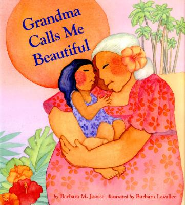 Grandma Calls Me Beautiful Cover