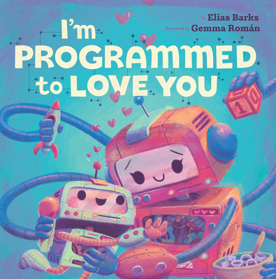 I'm Programmed to Love You Cover Image