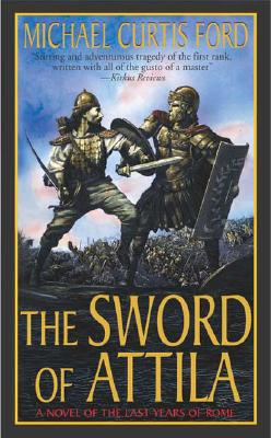 The Sword of Attila Cover