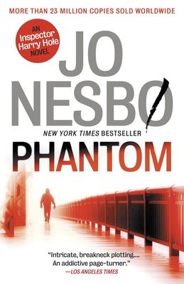 PhantomJo Nesbo