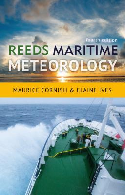 Reeds Maritime Meteorology (Reeds Professional) Cover Image