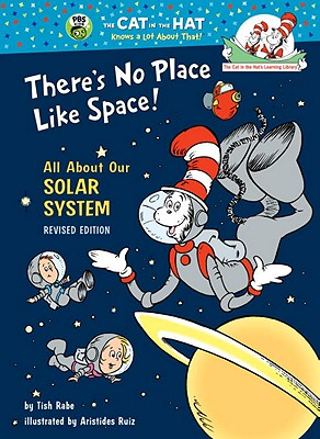 There's No Place Like Space!: All about Our Solar System Cover Image