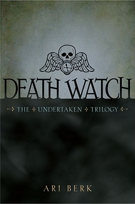 Death Watch (The Undertaken Trilogy #1) Cover Image