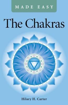 Cover for The Chakras Made Easy