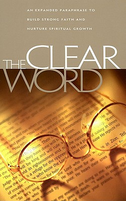 Clear Word Bible-OE Cover Image