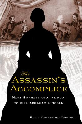 The Assassin's Accomplice Cover