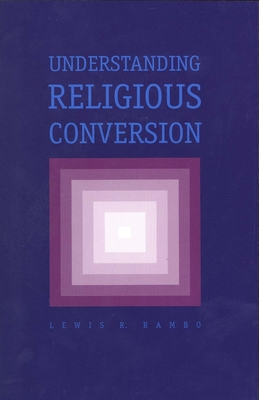 Understanding Religious Conversion Cover