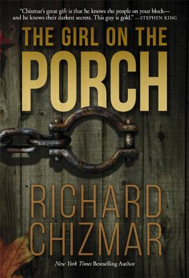 The Girl on the Porch Cover Image