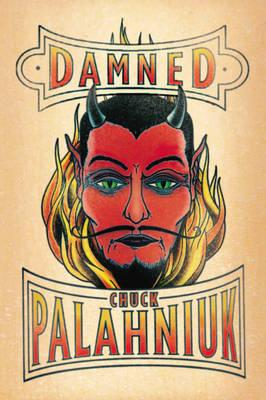 Damned Cover Image