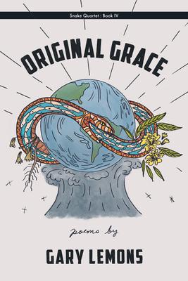 Snake IV: Original Grace Cover Image