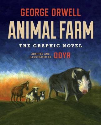 Animal Farm The Graphic Novel Hardcover Penguin Bookshop