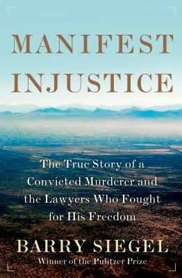 Manifest Injustice Cover