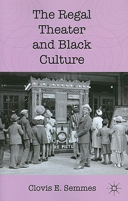 The Regal Theater and Black Culture Cover Image