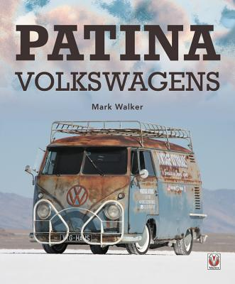 Patina Volkswagens Cover Image