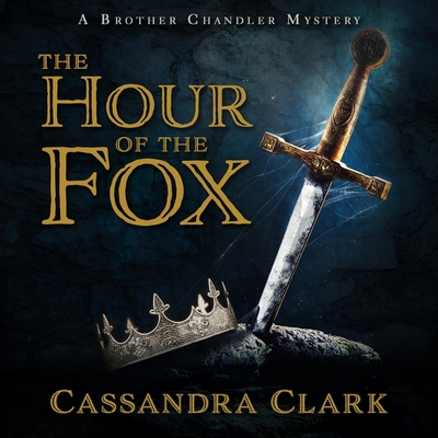 The Hour of the Fox Lib/E Cover Image