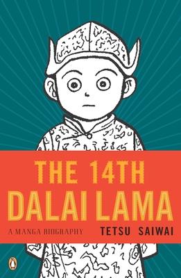 The 14th Dalai Lama Cover