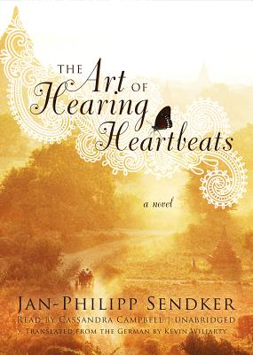 The Art of Hearing Heartbeats Cover Image