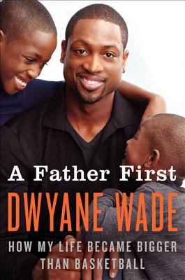 A Father First Cover