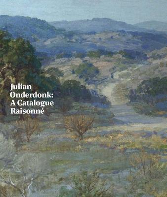 Julian Onderdonk Cover