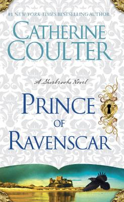 The Prince of Ravenscar: Bride Series Cover Image