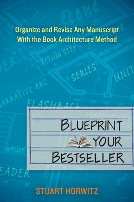 Blueprint Your Bestseller Cover