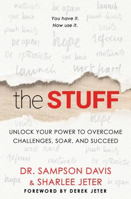 The Stuff cover image
