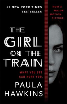 The Girl on the Train (Movie Tie-In) Cover Image