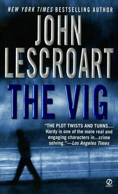 The Vig (Dismas Hardy #2) Cover Image