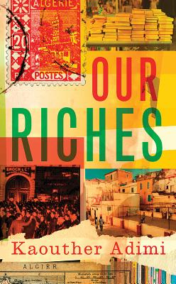 Our Riches Cover Image