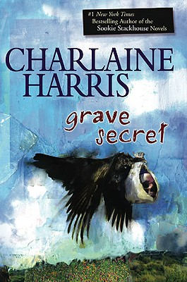 Cover for Grave Secret (A Harper Connelly Mystery #4)