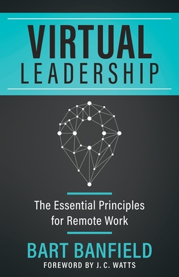 Virtual Leadership Cover Image