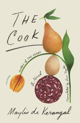 The Cook: A Novel Cover Image