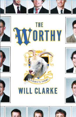 The Worthy Cover