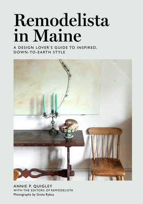 Cover for Remodelista in Maine