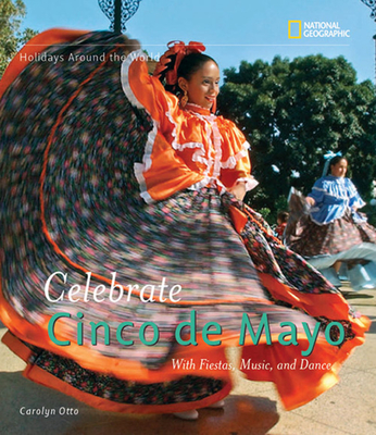 Celebrate Cinco de Mayo Cover