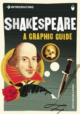 Cover for Introducing Shakespeare