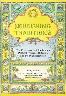Nourishing Traditions Cover