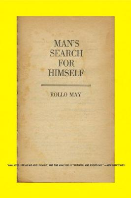 Man's Search for Himself Cover Image