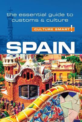 Spain - Culture Smart! Cover