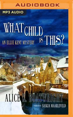 What Child Is This? Cover Image