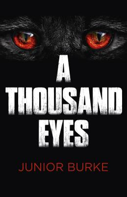 Cover for A Thousand Eyes