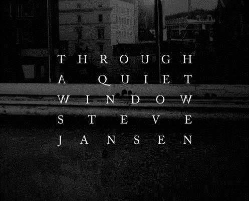 Through a Quiet Window: Steve Jansen Cover Image